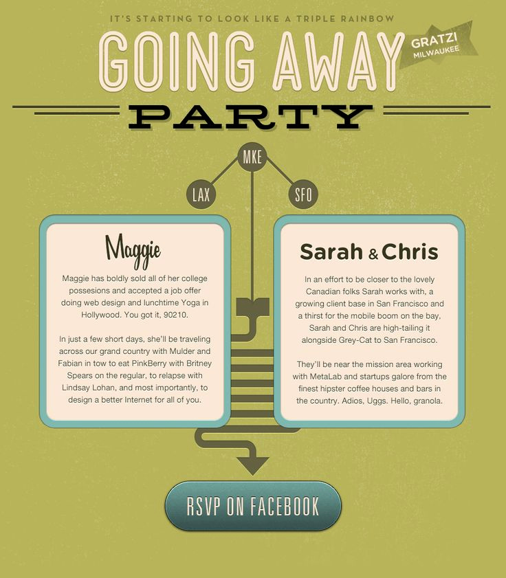 Going Away Party Invitation Elegant 8 Best Images About Fice Farewell Party Ideas On