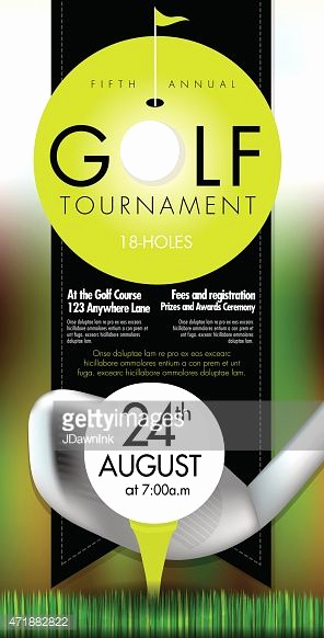 Golf Invitation Template Free Inspirational 1000 Images About Invitation Ideas On Pinterest