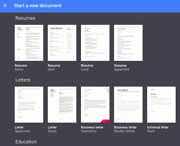 Google Doc Invitation Template Elegant Google Docs Templates