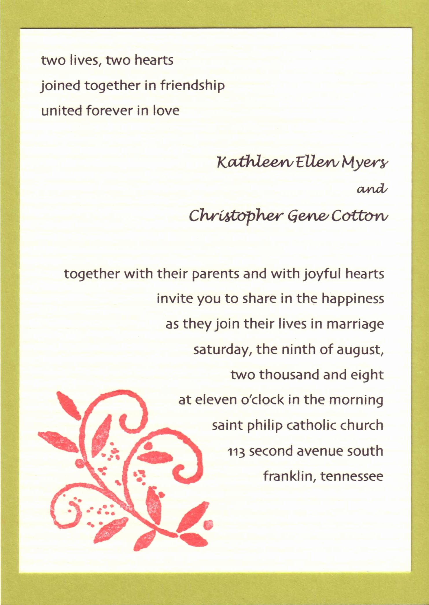 Google Docs Invitation Template Lovely Free Party Invitation Template Party Invitation