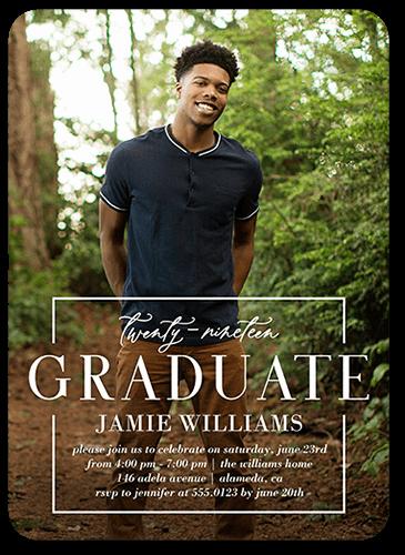 Grad Party Invitation Ideas Beautiful Graduation Invitation Wording Guide for 2019