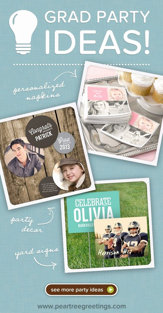 Grad Party Invitation Ideas Elegant 20 Best Images About College Graduation Party Ideas On