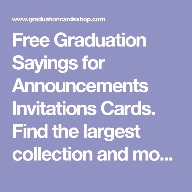 Graduation Announcement Vs Invitation Fresh Best 25 Graduation Invitation Wording Ideas On Pinterest