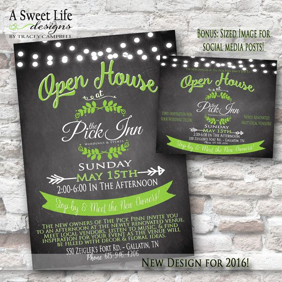 Graduation Announcement Vs Invitation Fresh Best 25 Open House Invitation Ideas Only On Pinterest