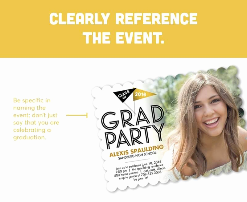 Graduation Celebration Invitation Wording Luxury Graduation Invitation Wording Guide for 2018
