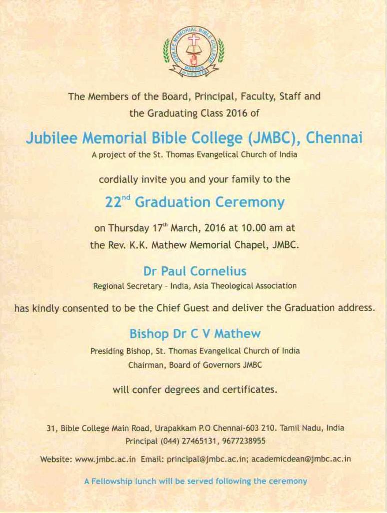 Graduation Ceremony Invitation Card Beautiful You are Invited to the 2016 Graduation Ceremony