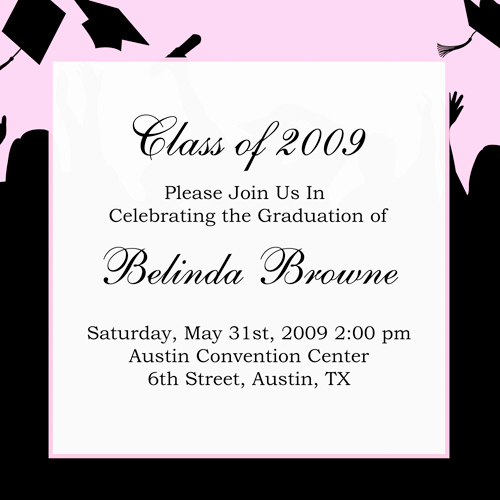 Graduation Commencement Invitation Wording Beautiful 2015 8th Grade Promotion Quotes Quotesgram