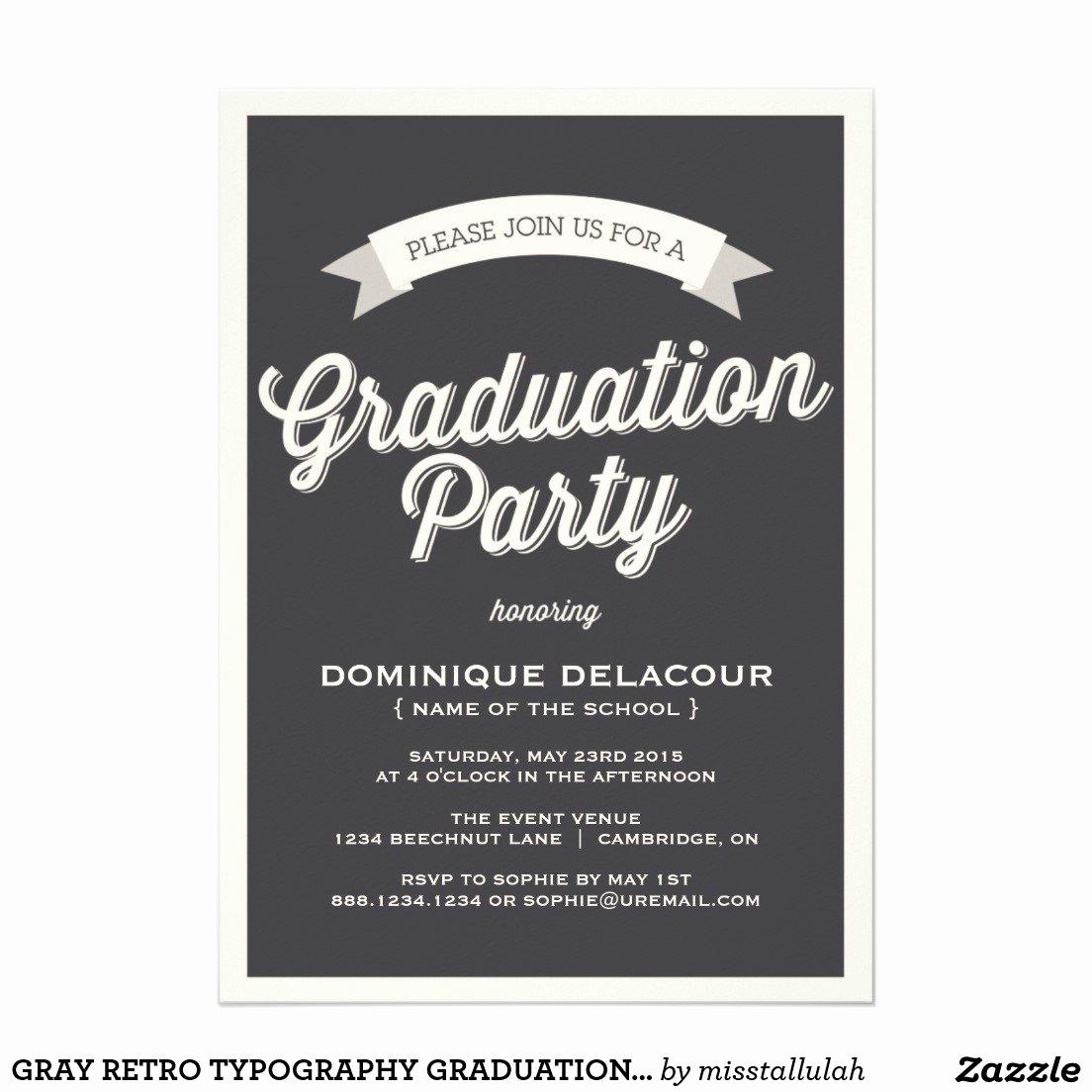 Graduation Dinner Invitation Template Unique Graduation Dinner Invitation Wording