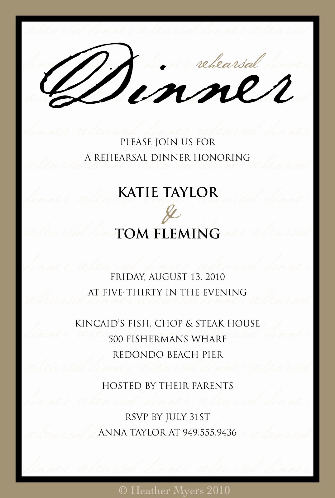 Graduation Dinner Invitation Template Unique Invitation Template Category Page 1 Efoza