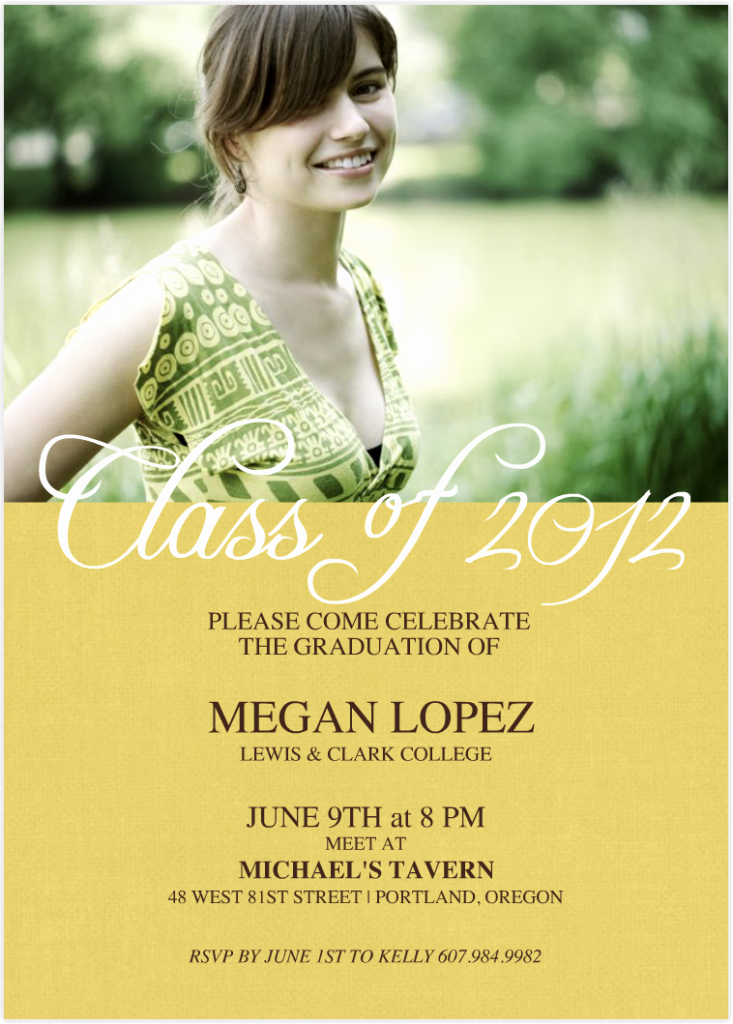 Graduation Dinner Invitation Wording Awesome Graduation Dinner Invitations