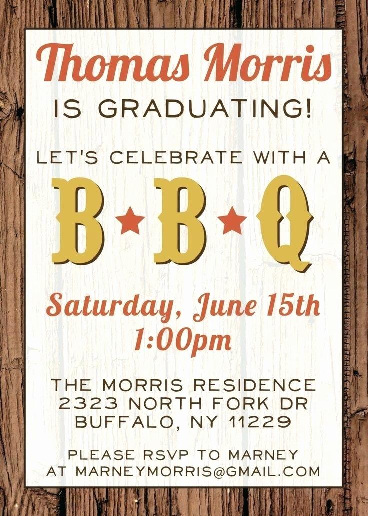 Graduation Dinner Party Invitation Wording Awesome College Graduation Party Invitation Wording
