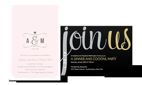graduation party invitation wording after