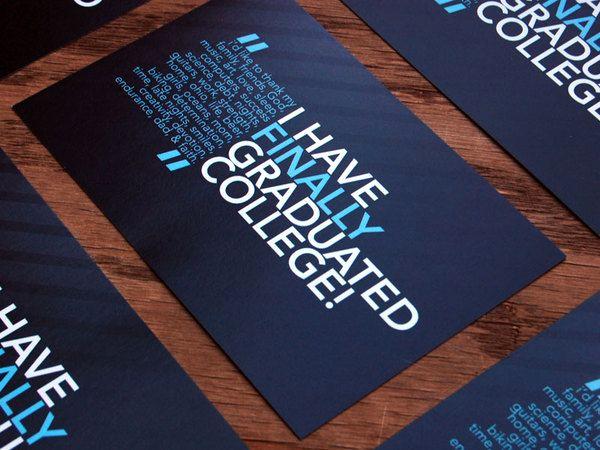 Graduation Invitation Designs Free Beautiful 40 Joyful Graduation Invitations