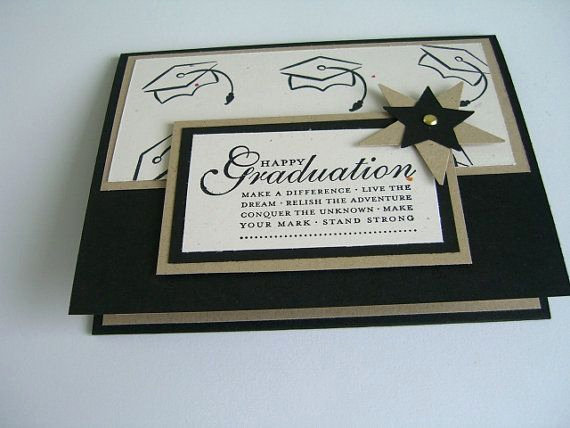 Graduation Invitation Ideas Homemade New 96 Best Images About Graduation Cards On Pinterest