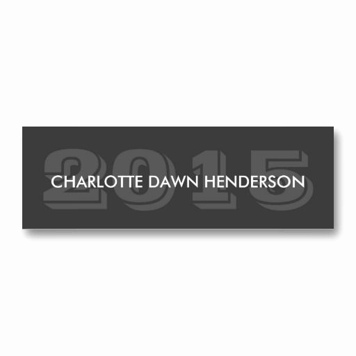 Graduation Invitation Name Cards Best Of 20 Best Name Cards for Graduation Announcements Images On