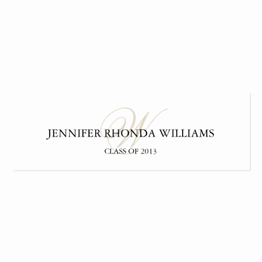 Graduation Invitation Name Cards Lovely Blog Archives