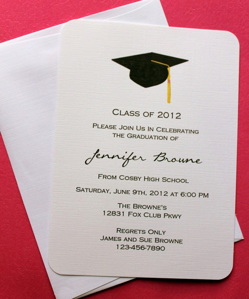Graduation Invitation Templates 2016 Beautiful Graduation Certificates