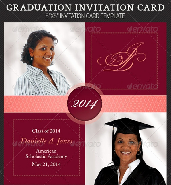 Graduation Invitation Templates 2016 Lovely 34 Invitation Templates Word Psd Ai Eps