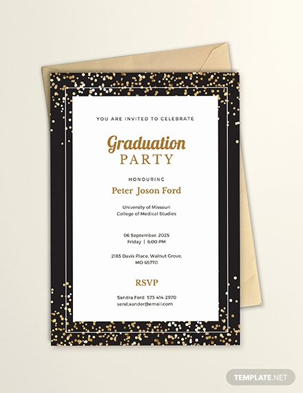 Graduation Invitation Templates Microsoft Publisher Elegant Free Lunch Invitation Template Download 344 Invitations