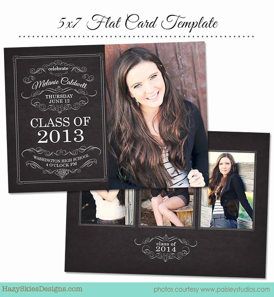 Graduation Invitation Templates Photoshop Fresh Graduation Card Template for Graphers