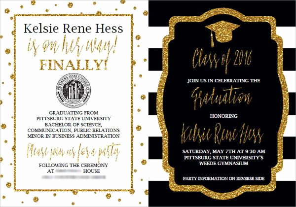 Graduation Invitation Text Message Inspirational 41 Convocation Invitation Message Invitation Letter