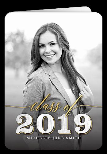 Graduation Invitation Text Message Inspirational Graduation Announcement Wording Ideas for 2019