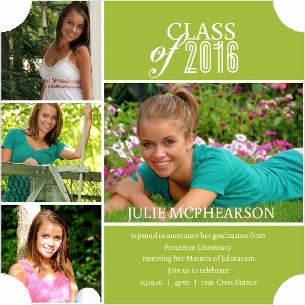 Graduation Invitation Text Message Lovely Best 25 Graduation Announcements Wording Ideas On Pinterest