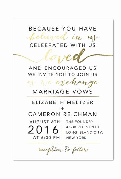 Graduation Invitation Text Message Lovely Typography Wedding Invitations