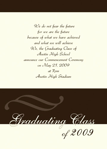 Graduation Invitation Wording Samples New Designbetty Free Wedding Invitation Templates Proper