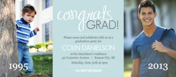 Graduation Invitation Wording Samples Unique 17 Best Images About Graduation Announcements On Pinterest