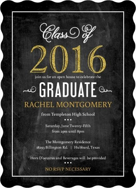 Graduation Open House Invitation Ideas Elegant Best 25 Graduation Open Houses Ideas On Pinterest