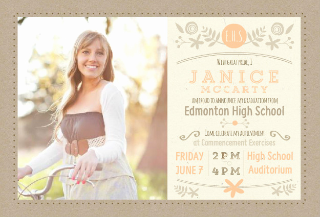 Graduation Open House Invitation Ideas Elegant High School Graduation Party Ideas themes College Open