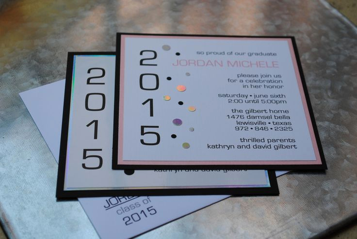 Graduation Open House Invitation Ideas Lovely Best 25 Open House Invitation Ideas On Pinterest