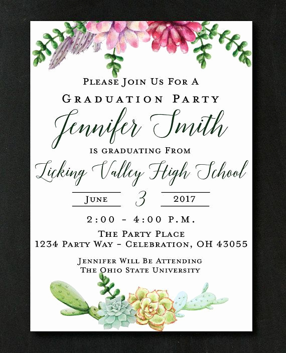 Graduation Open House Invitation Templates Unique 25 Best Ideas About Open House Invitation On Pinterest