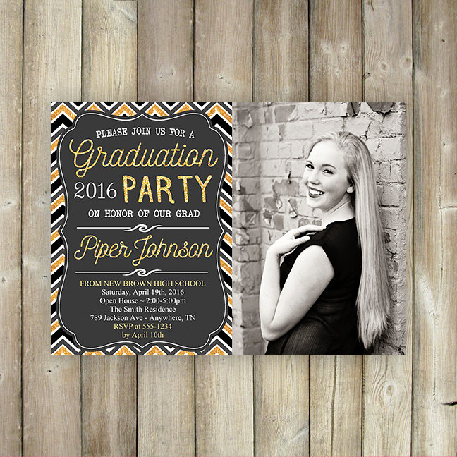 Graduation Open House Invitation Wording Beautiful Graduation Party Invitation 2016 Graduation Open House