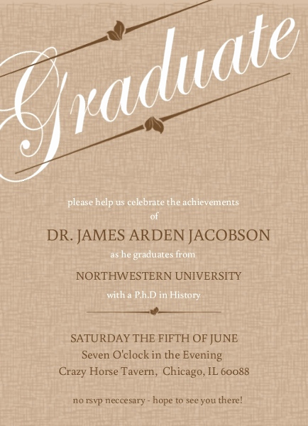 Graduation Open House Invitation Wording Elegant Book Club Invitation Wording