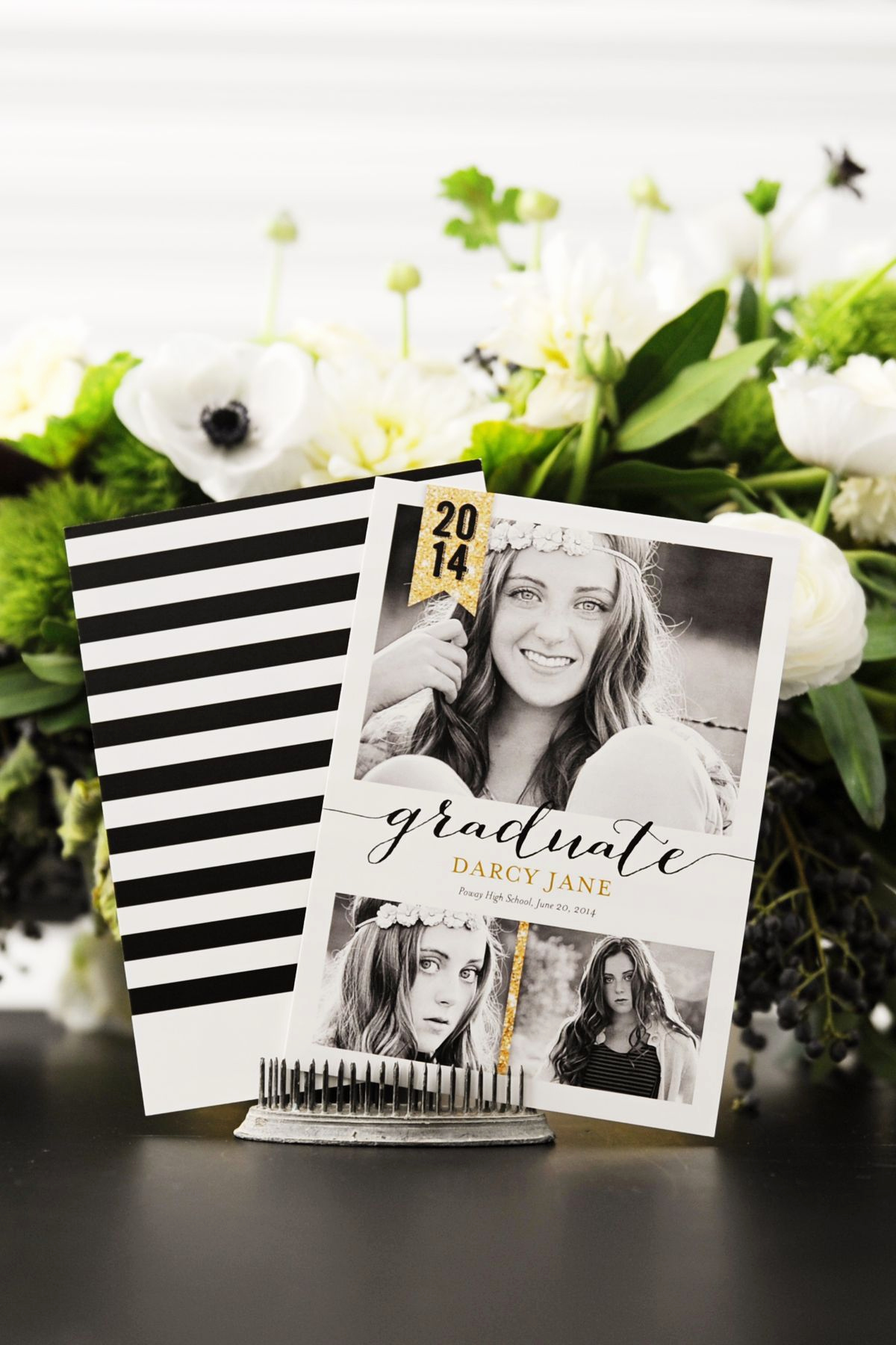 Graduation Party Invitation Ideas Awesome Graduation Parties and Beyond with Shutterfly Styled Shoot