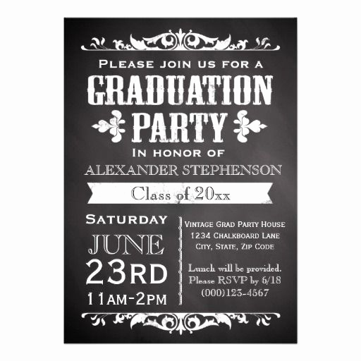 Graduation Party Invitation Ideas Fresh 48 Best Rustic Graduation Party Ideas Images On Pinterest