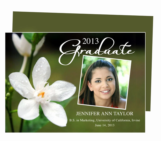 Graduation Party Invitation Template Word Fresh 1000 Images About Printable Diy Graduation Announcements