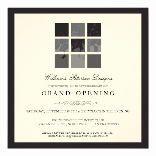 Grand Opening Invitation Ideas Awesome 129 Best Images About My Party Invitation Line On