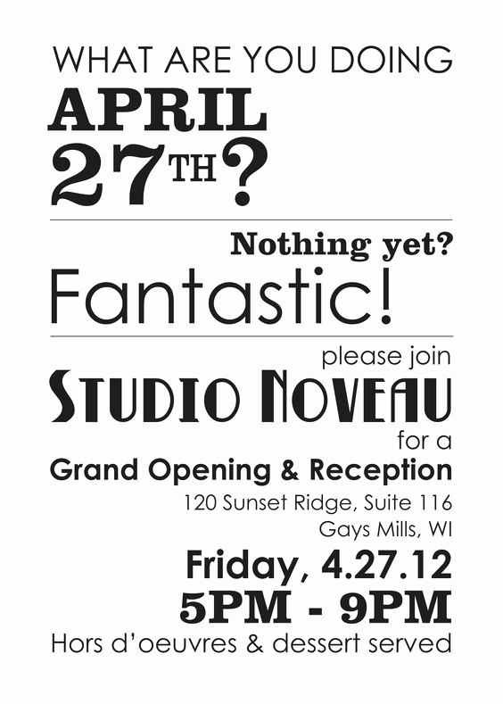 Grand Opening Invitation Ideas Awesome Pinterest • the World's Catalog Of Ideas