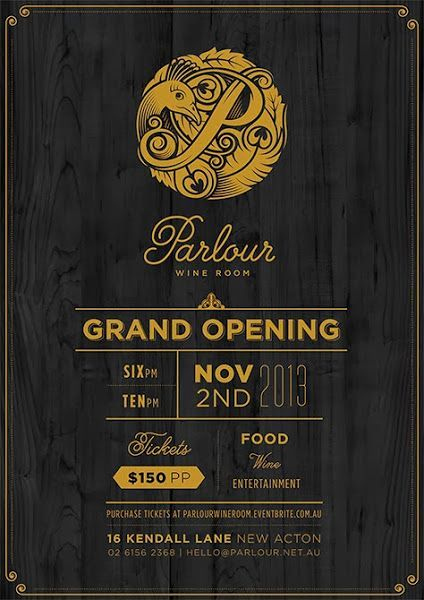 Grand Opening Invitation Ideas Best Of E6f92ee8d Be32feb6d492ca70a 424×600