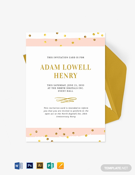 Grand Opening Invitation Template Unique Free Grand Opening Invitation Card Template Download 856