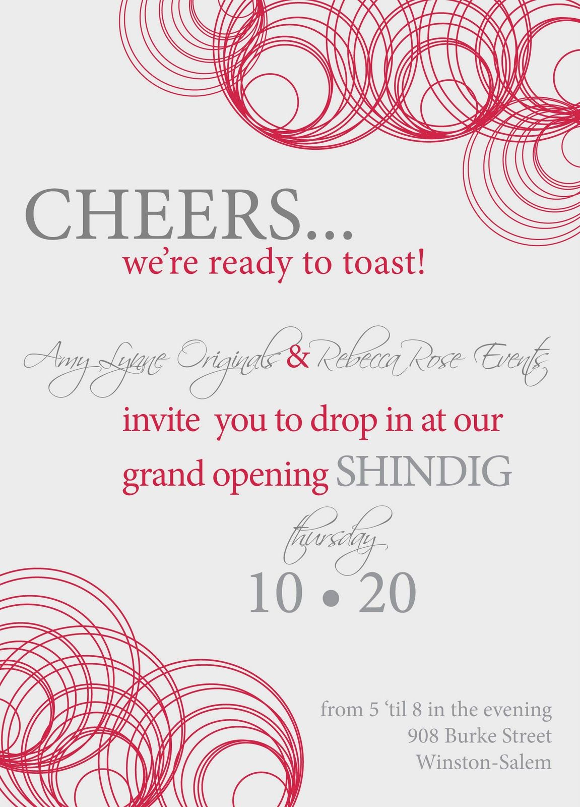 Grand Opening Invitation Wording Awesome Wording for Renovation Open House Invitations Google