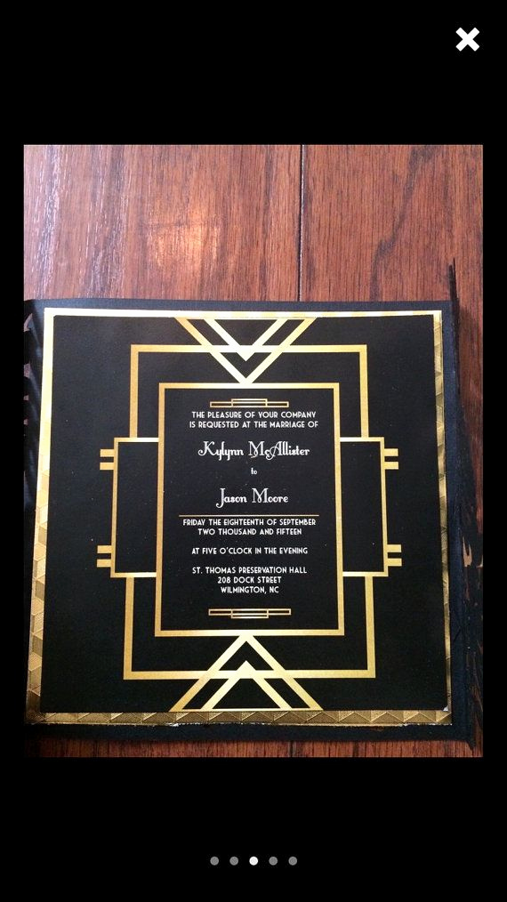 Great Gatsby Invitation Wording Beautiful Best 25 Great Gatsby Invitation Ideas On Pinterest