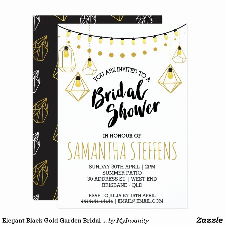 Greenback Shower Invitation Wording Awesome 25 Best Ideas About Garden Party Invitations On Pinterest