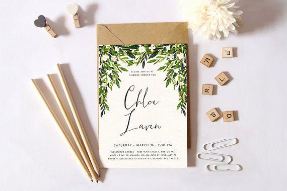 Greenback Shower Invitation Wording Elegant Best 25 Garden Bridal Showers Ideas On Pinterest