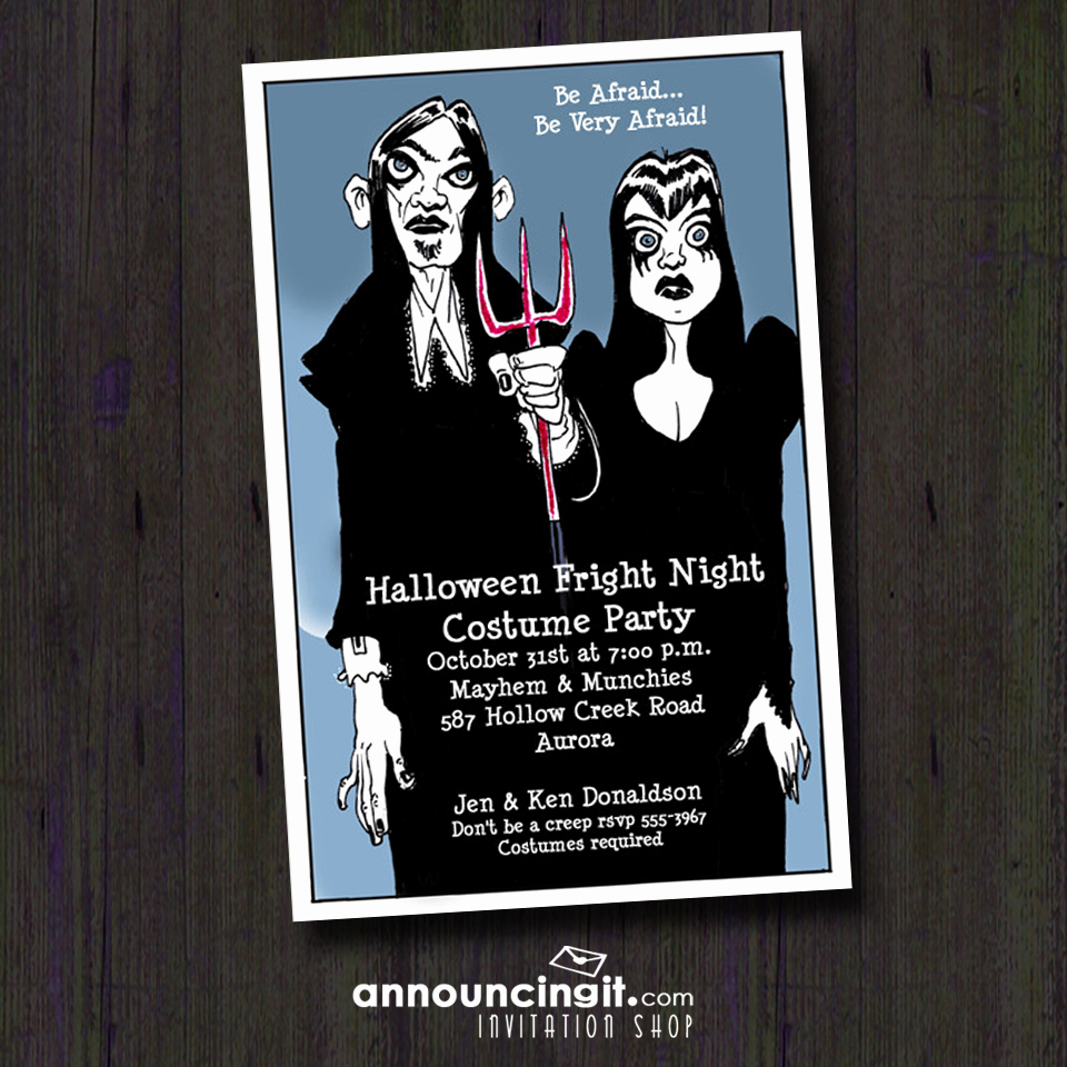 Halloween Costume Party Invitation New Halloween Costume Contest Categories