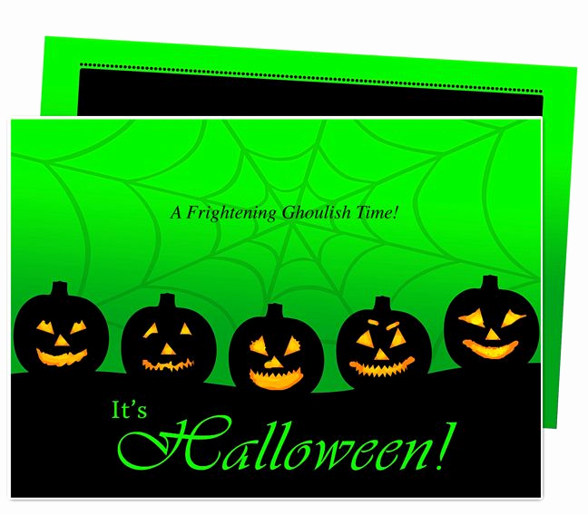 Halloween Invitation Templates Microsoft Word Awesome 32 Best Halloween Party Invitations Diy Printable
