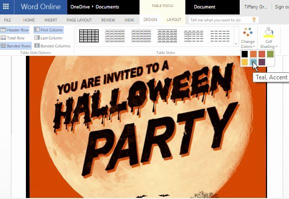Halloween Invitation Templates Microsoft Word Elegant How to Make Halloween Party Invitations In Word